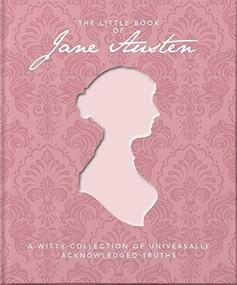 The Little Book of Jane Austen (Miniature Edition) by Jane Austen, 9781800690233