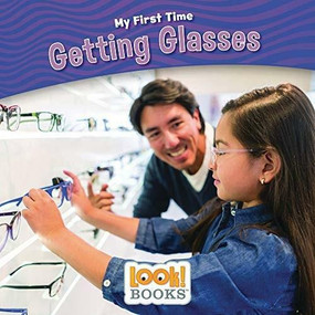 Getting Glasses - 9781643711003 by Jeri Cipriano, 9781643711003
