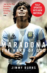 Maradona (The Hand of God) by Jimmy Burns, 9781526639417