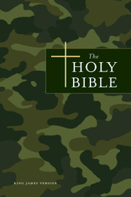 Holy Bible (King James Version) by Skyhorse Publishing, 9781510762626