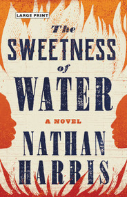 The Sweetness of Water (A Novel) - 9780316362894 by Nathan Harris, 9780316362894