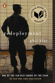 Redeployment by Phil Klay, 9780143126829