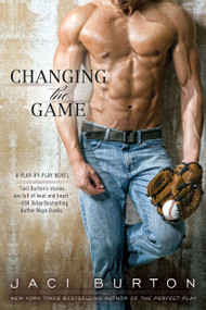 Changing the Game - 9780425242407 by Jaci Burton, 9780425242407