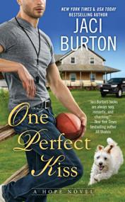 One Perfect Kiss by Jaci Burton, 9780399585098