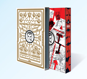 Absolute Jack Kirby's Fourth World Vol. 2 by Jack Kirby, Jack Kirby, 9781779513335