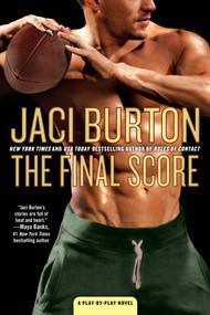 The Final Score by Jaci Burton, 9780399585142