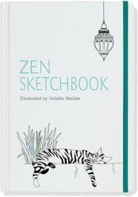 Zen Sketchbook by , 9781441320131