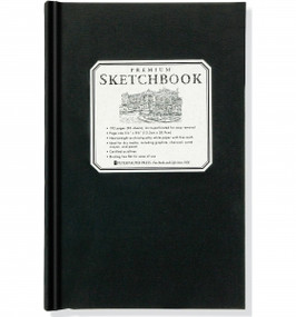 Small Premium Sketchbook by , 9781441310217