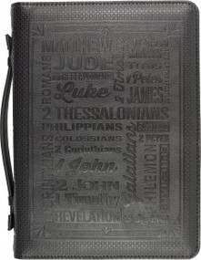The Good Word Medium Size Bible Cover by , 9781441332455