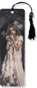 Vampire Beaded Bookmark, 9781441302878