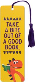 Dinosaur Children's Bookmark, 9781441331229