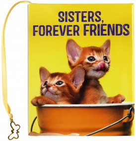 Sisters, Forever Friends by , 9781441332127