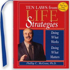 Ten Laws from Life Strategies by , 9781593598266