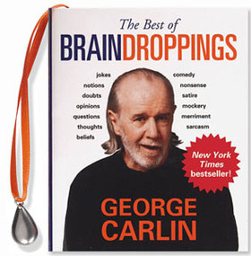 The Best of Braindroppings by , 9781593598747