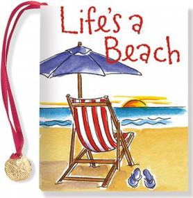 Life's a Beach by , 9781441312549