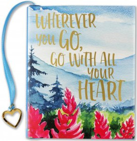 Wherever You Go, Go with All Your Heart by , 9781441329196