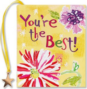 You're The Best! by , 9781593598235