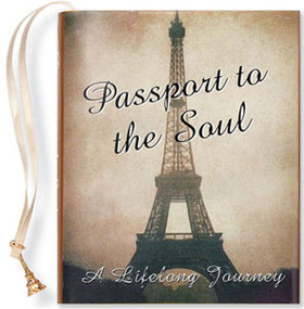 Passport To The Soul by , 9780880885171