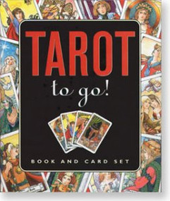 Tarot To Go! by , 9780880882491
