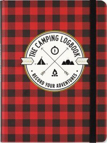 Camping Logbook by , 9781441326492