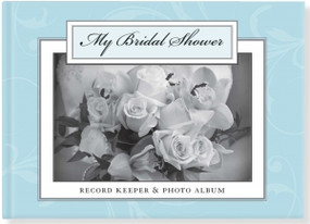Bridal Shower Record Keeper by , 9781441305602