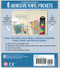 Adhesive Vinyl Pockets (set of 6 stick-on pockets) by , 9781441328502