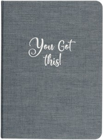 You Got This! Undated Weekly Planner (MCE with stickers) by , 9781441332035