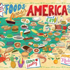Foods Across America, 752830678460