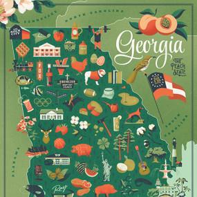 Georgia - 653341297402, 653341297402