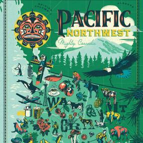 Pacific Northwest, 644216573509