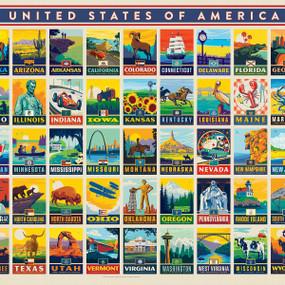 American States, 644216569496