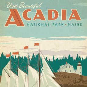 Acadia, 653341295507