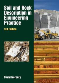Soil and Rock Description in Engineering Practice - 9781849954730 by David Norbury, 9781849954730