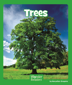 Trees - 9781429678308 by Maryellen Gregoire, 9781429678308