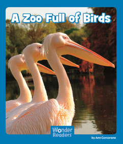 A Zoo Full of Birds by Ann Corcorane, 9781429678575
