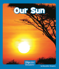 Our Sun - 9781429678681 by Maryellen Gregoire, 9781429678681