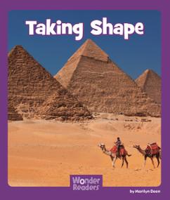 Taking Shape by Marilyn Deen, 9781429679367