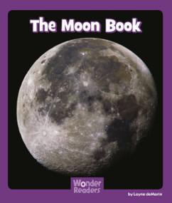 The Moon Book by Layne deMarin, 9781429679428