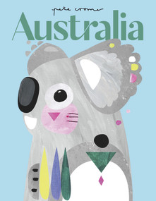 Australia - 9781922385581 by Pete Cromer, 9781922385581