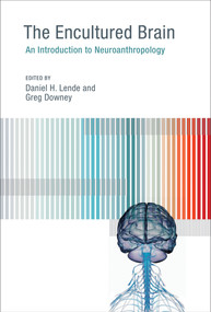 The Encultured Brain (An Introduction to Neuroanthropology) by Daniel H. Lende, Greg Downey, 9780262527491