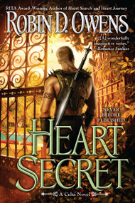 Heart Secret by Robin D. Owens, 9780425253144