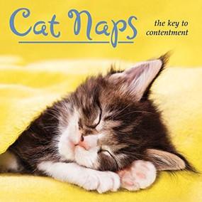 Cat Naps by Robin Haywood, 9781416245230