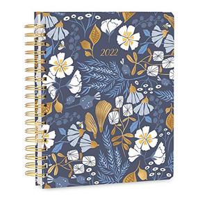 2022 Garden Bee Deluxe Hardcover Planner by Rae Ritchie, 9781531914219