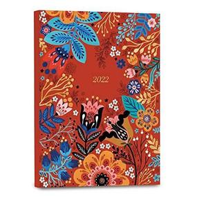 2022 Dinara's Softcover Planner by Dinara Mirtaliova, 9781531914264