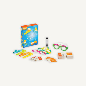 Game Family Game Night by Ridley's, 5055923786376