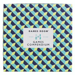 Games Compendium by Games Room, 5055923777770