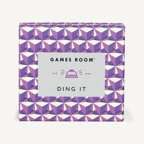 Ding It by Games Room, 5055923712641