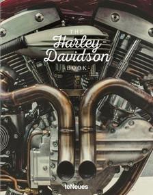 The Harley-Davidson Book by Dirk Mangartz, Sven Wedemeyer, Philipp Wente, 9783961710232