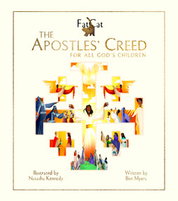Apostles' Creed (For All God's Children) by Natasha Kennedy, Ben Myers, 9781683595748