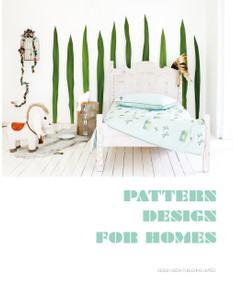 Pattern Design for Homes by Francesca Gasparotti, 9789881296788